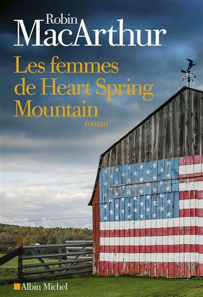 Les Femmes de Heart Spring Mountain - 9782226433367 - 14,99 €