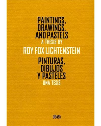 Paintings, drawings and pastels