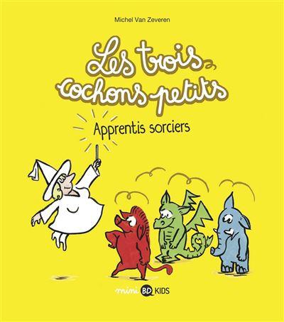 Apprentis sorciers