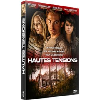 Hautes tensions DVD