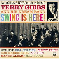 Terry Gibbs And His Dream Band Swing