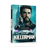 Killerman DVD