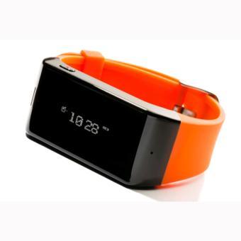 montre connect e mykronoz ze bracelet orange homme montre connect e achat prix fnac. Black Bedroom Furniture Sets. Home Design Ideas