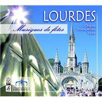 Lourdes musiques de fêtes