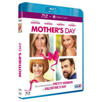 Mother's Day Blu-ray
