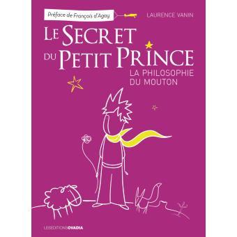 Le secret du Petit Prince