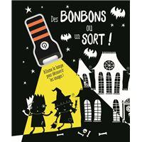 Halloween Albums 3 6 Ans Livre Bd Black Friday Fnac