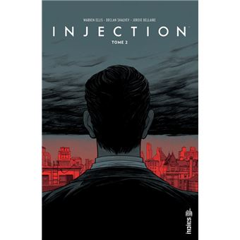 InjectionInjection
