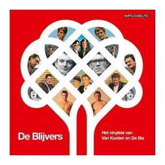 De Blijvers - 2 LP