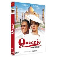 Coffret Queenie, la force d'un destin DVD