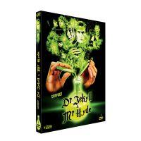 Coffret Docteur Jekyll et Mister Hyde 5 Films DVD