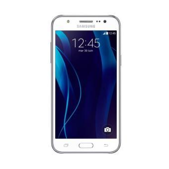 Samsung galaxy j5  (2016) dual sim blanc