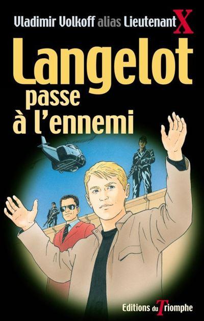 Langelot 30