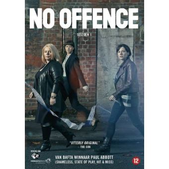 No Offence-Nl