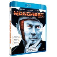 Mondwest - Blu-Ray