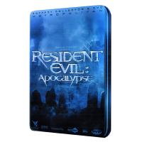 Resident Evil : Apocalypse Edition Collector DVD