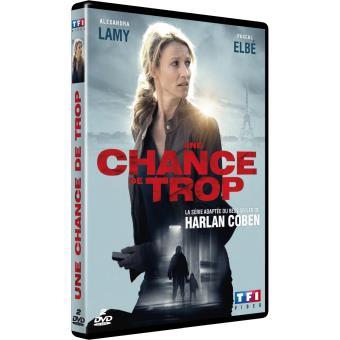 Une chance de tropUne chance de trop DVD