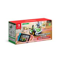 Mario Kart Live Home Circuit Luigi FR/NL Switch