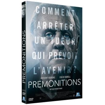 Prémonitions DVD