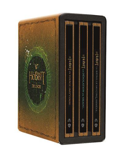 Trilogie Le Hobbit