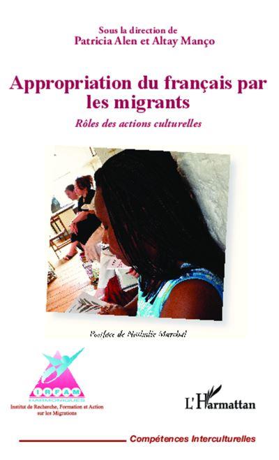 Appropriation du français par les migrants
