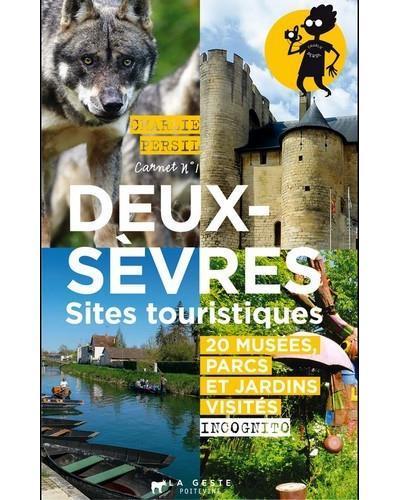 Deux-Sèvres, sites touristiques