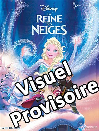 Nvlle Édition - La Reine des Neiges (le film)