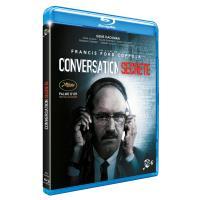 Conversation secrète Blu-ray