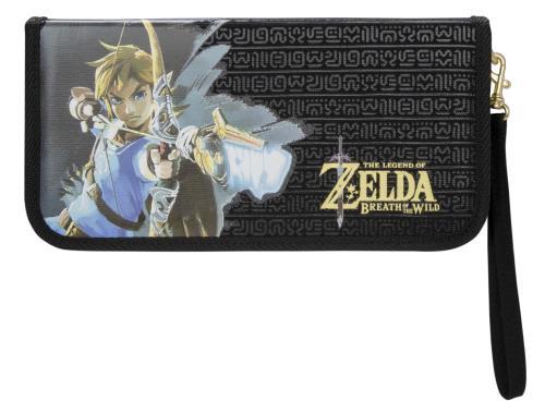 Housse de protection Nintendo Zelda pour Switch