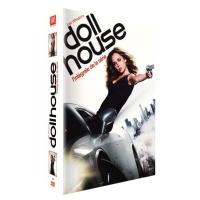Dollhouse - Coffret intégral des Saisons 1 et 2