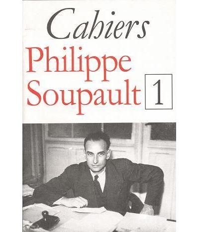 Cah.philippe soupault