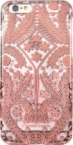 CLAC Coque Christian Lacroix Paseo Métal pour iPhone 6/6s Or ...