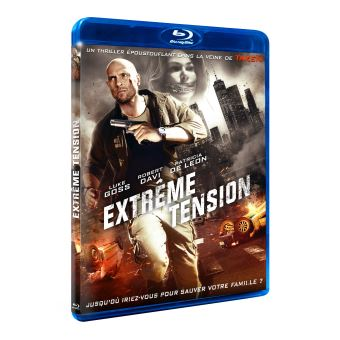 EXTREME TENSION-YOUR MOVE-FR-BLURAY