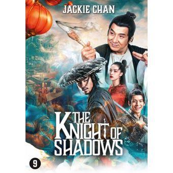 Knight of shadows-NL