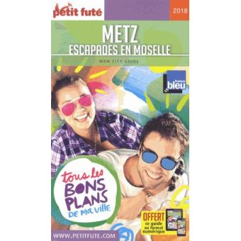 Petit Futé Metz, Moselle