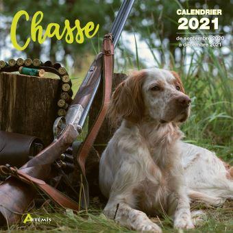 Calendrier Chasse 2021   broché   Collectif   Achat Livre | fnac