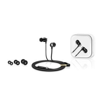 Sennheiser CX 3.00 zwarte koptelefoon