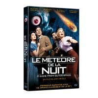 Le Météore de la nuit DVD