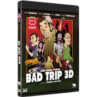 Bad Trip 3D Blu-ray