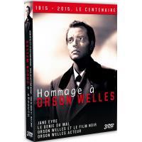 Hommage à Orson Welles - 3 DVD Slimpack