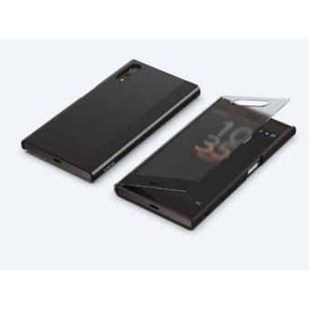 etui sony style cover touch noir pour xperia xz accessoire pda et smartphone achat prix fnac. Black Bedroom Furniture Sets. Home Design Ideas