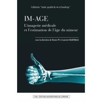 Im-age l'imagerie medicale et l'estimation de l'age du mineu