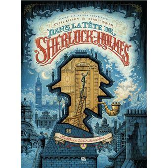Dans la tête de Sherlock HolmesL'affaire du ticket scandaleux