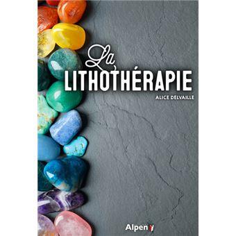 La lithothérapie