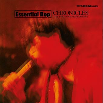Chronicles The Post Pop Years 1979-1984