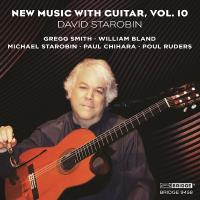 New Music With Guitare Volume 10