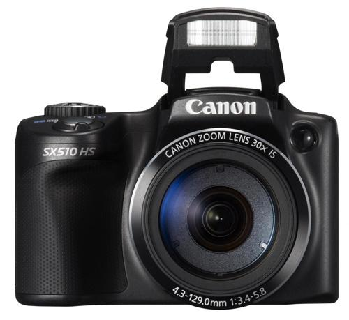 Bridge Canon Powershot SX510HS