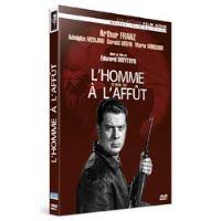 L'Homme à l affût DVD
