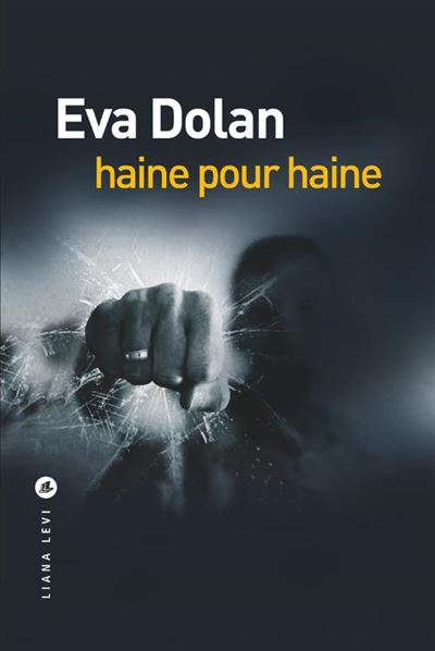 Haine pour haine - 9791034900800 - 16,99 €