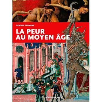 La peur au Moyen-Âge